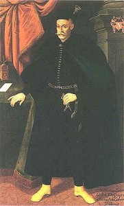 Sebastian Lubomirski