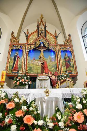 Relikwie Ewy Noiszewskiej