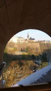Luksemburg 2018